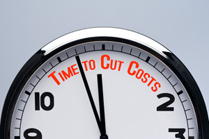 Cut unnecessary costs and errors that eat a hole into your company's bottom line.