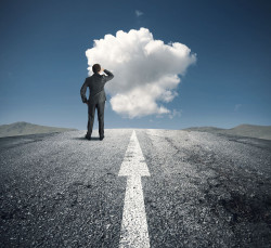Cloud is the way forward
