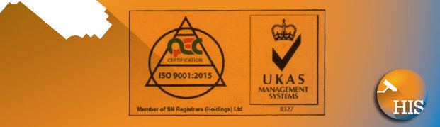 Hutaib Awarded with ISO 9001:2015 Certification