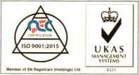 HUTAIB ISO 9001:2015