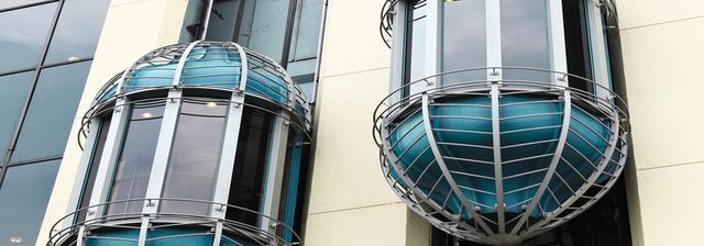 Solution 9 - Go Wireless for Elevator CCTV Cameras